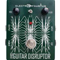 Electro Faustus Disruptor