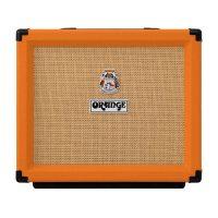 Orange Rocker 1