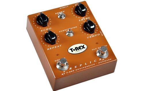 T-Rex Replica 2