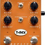 T-Rex Replica 3